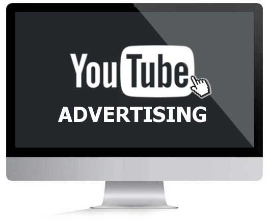 โฆษณาบน YouTube
