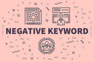 negative_keyword