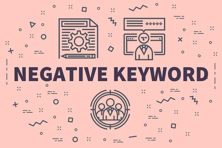 negative_keyword
