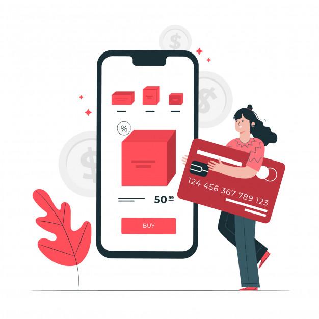 credit-card-concept